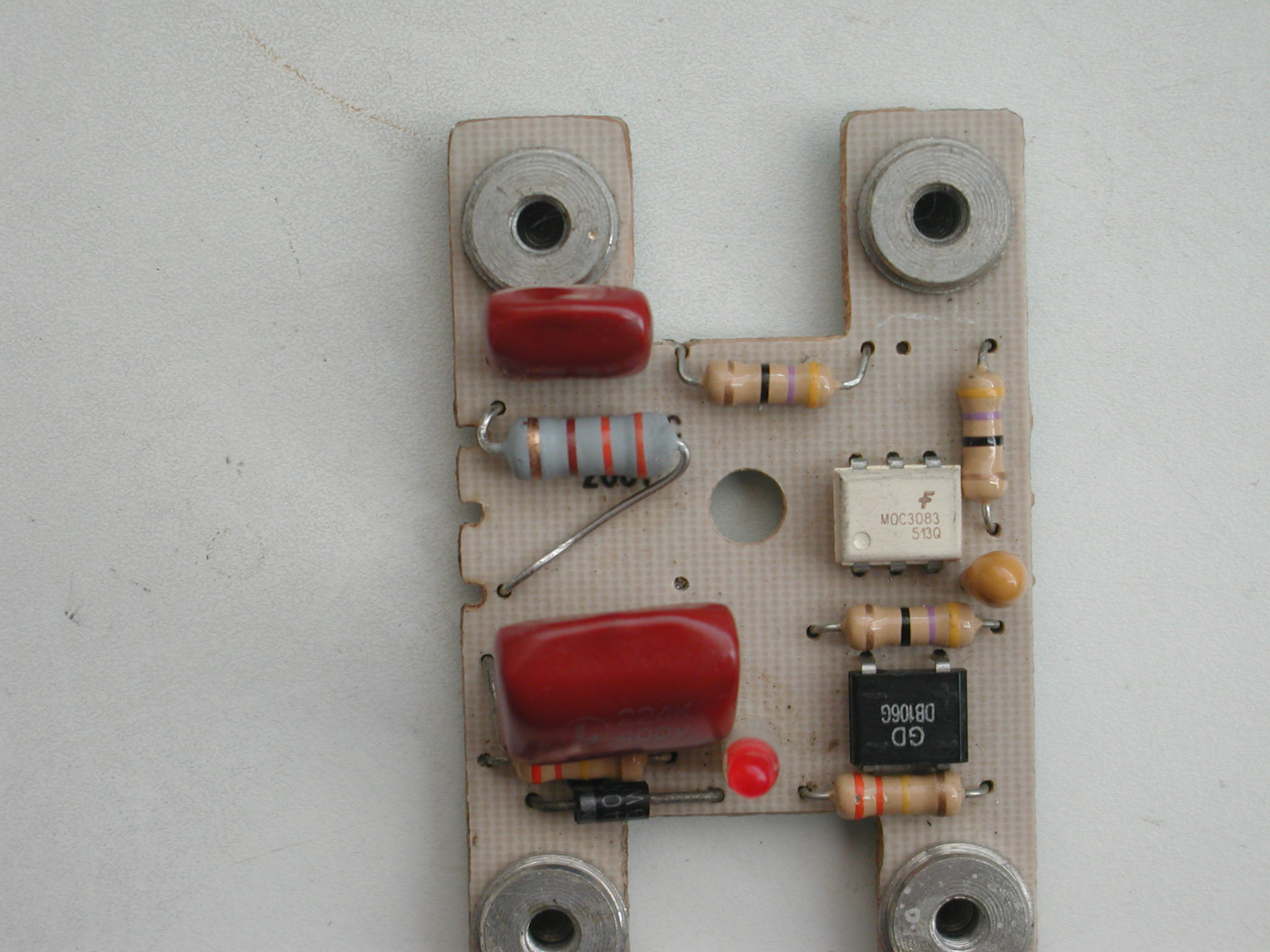 Ssr Vac Solid State Relay15a Ac Chromalock Controls Industrial Relay Need Diode Prev